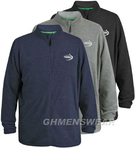 D555 FULL ZIP FLEECE